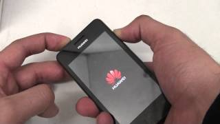getlinkyoutube.com-Hard Reset Master Clear - Huawei Valiant Metro PCS Y301-A1 Remove Password Android 4.0