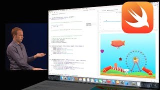 getlinkyoutube.com-Swift programming language - Apple Keynote