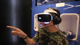 getlinkyoutube.com-SCARY VR GAME!!