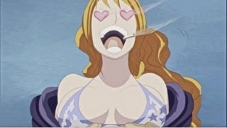getlinkyoutube.com-[One Piece] This Is Our ~Nami-san~!! HD