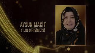 Milli 100. Yılı Ödülleri: Aysun Macit (Yılın Kadın Girişimcisi)
