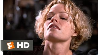 Hollow Man (2000) - One More Experiment Scene (3/10)   Movieclips