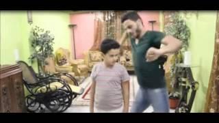 getlinkyoutube.com-شادي سرور يرقص علي اغنيه [يصحبي ايه غير حالك]