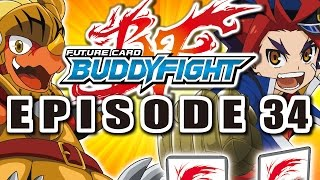 getlinkyoutube.com-[Episode 34] Future Card Buddyfight Animation