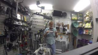 Big Valley Metal Detectors - Review - Shovels