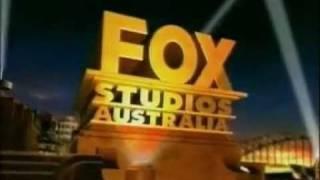 getlinkyoutube.com-Fox Studios Australia (Sydney) 1:30 min version