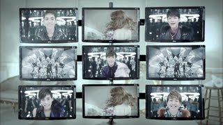 getlinkyoutube.com-SHINee - 「Dazzling Girl」 Music Video (short ver.)