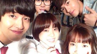 getlinkyoutube.com-❤ Monstar 몬스타 BTS ❤ (Yong Joon Hyung, Ha Yeon Soo, Kang Ha Neul)