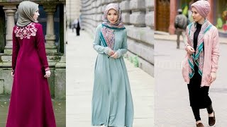 getlinkyoutube.com-LOOKBOOK ft Khimaronline | Modest Wear