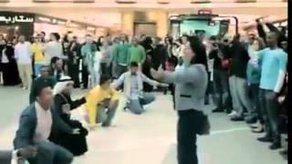 getlinkyoutube.com-هذا ما حدث في مطار الكويت