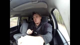 getlinkyoutube.com-2014 Ram 2500 6.7 CTD: 4k mile review