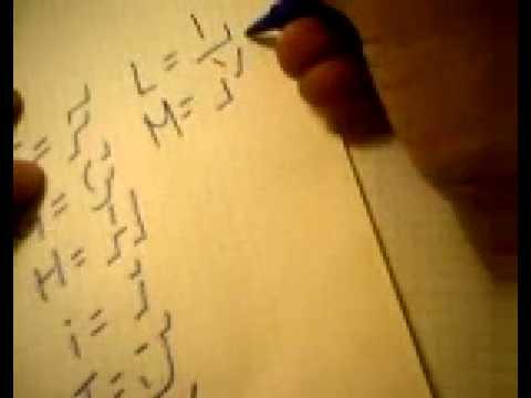 神人教你寫出A- Z立體文字!