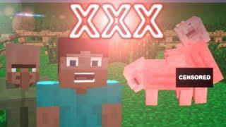 getlinkyoutube.com-Makin' Bacon - A Sexy Minecraft Animation
