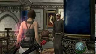 Resident Evil 4 - The Story Untold - #9