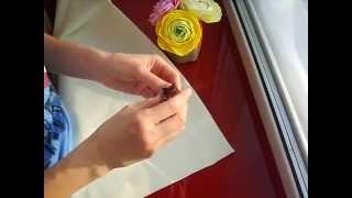 getlinkyoutube.com-полезности для цветов из фоамирана. Вырезаем и обрабатываем лепестки