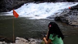 getlinkyoutube.com-Syntheri Rock in Dandeli - Karnataka | India Travel