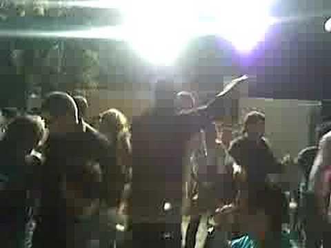 ΟΙ ΒΕΡΕΣ (11-8-2008) ΚΟΡΩΝΟΣ ΝΑΞΟΥ