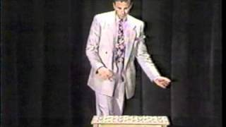 getlinkyoutube.com-Harry Anderson's Floating Table