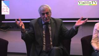 getlinkyoutube.com-Ferhat Mehenni parle de Said sadi et Mokrane Ait Larbi