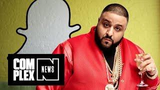 getlinkyoutube.com-The Best DJ Khaled Snapchat Moments | Complex