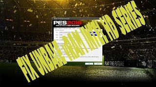 getlinkyoutube.com-How to fix problem pes 2016 vRAM unable on intel hd 2000, 3000, 4000, 4400, 4600