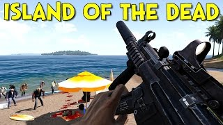 getlinkyoutube.com-ISLAND OF THE DEAD! - Arma 3: DayZ Tanoa - Ep.1
