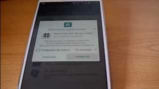 getlinkyoutube.com-Root Samsung Galaxy S4 i9505 con android 5.0.1