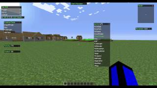 getlinkyoutube.com-Minecraft | Hack (nodus hack) | Todas las versiones | PC