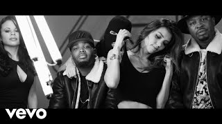 Rayven Justice - How I Do It (ft. Pleasure P)