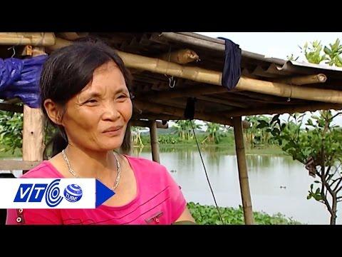 Gặp gỡ người phụ nữ 14 con tại Hà Nội