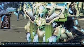 getlinkyoutube.com-Starcraft 2: Annihilation 11 - Ussorus (1 of 3)