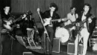 Beatles at the Top Ten Club Hamburg 1961 (pictures)