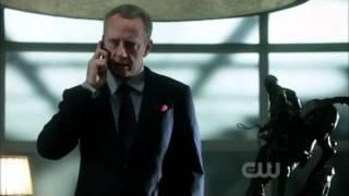 Nikita 2x19 Mikita kiss and phone call to percy width=