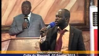 "getlinkyoutube.com-Pasteur Atapis Ngyamba ""Parle au Rocher"""