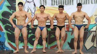 getlinkyoutube.com-Selection for Kuala Lumpur reps to SUKMA 2015