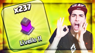 getlinkyoutube.com-Finalmente 237 MURA LIVELLO 11 | Road to MAGMA WALLS