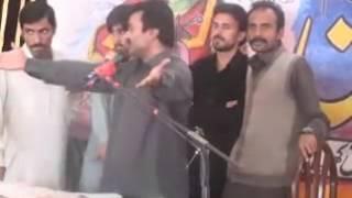 "getlinkyoutube.com-Zakir Qazi Waseem Abbas "" Majlis e Aza "" 9 November 2015 "" 26 Muharram """