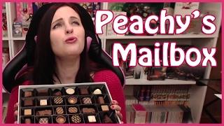 getlinkyoutube.com-Peachy's Mailbox ♥ Chocolate Reload