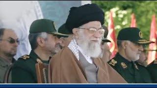 نگاهی به نقش سپاه پاسداران برای حل بحران فعلی بازار در ایران