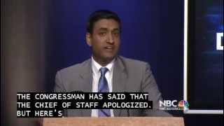 getlinkyoutube.com-Ro Khanna Debates Congressman Honda, Part 1