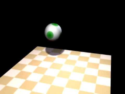 Robert Egnacheski - 3D yoshi egg