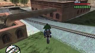 getlinkyoutube.com-GTA San Andreas #14 [TH]