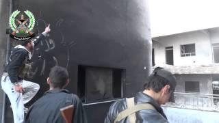 getlinkyoutube.com-أروع حوار بين أبطال الجيش الحر وعصابات الاسد في درعا المحطة  26 -2- 2014