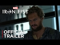 Marvels Iron Fist | Official Trailer [HD] | Netflix
