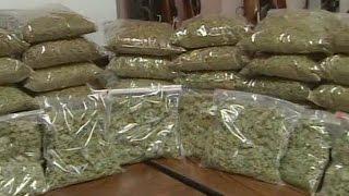 "getlinkyoutube.com-Crazy Marijuana Dispensary Raid ""Disturbing"" Bad Cops on Hidden Cameras / RVD Lectures Cops"