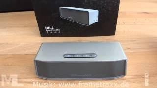 Bluedio BS 2 - german audio / english subtitle