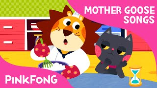 getlinkyoutube.com-Pat-a-Cake | Mother Goose | Nursery Rhymes | PINKFONG Songs for Children