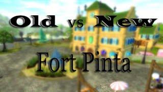 getlinkyoutube.com-Star Stable Online - Old vs New Fort Pinta