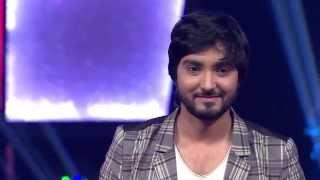 getlinkyoutube.com-The Voice India - Saurav and Arpita Performance in The Battle Round