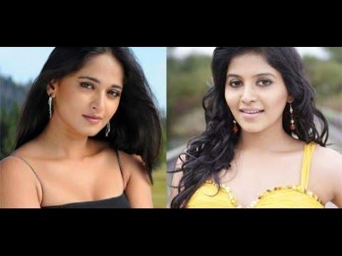 Anjali comments on Anushka   Hot tamil cinema news   Lingaa, Yennai Arindhaal